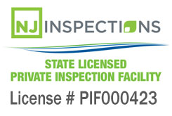 NJ State Private Inspections Facility
