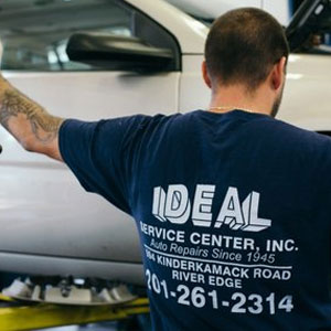 Ideal Service Center | River Edge, NJ